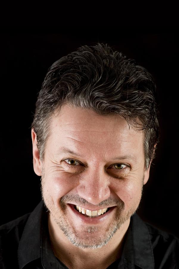 Ivan Gisbert