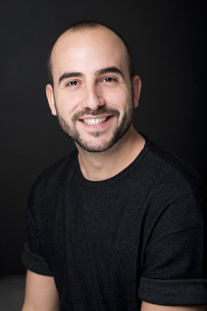Adrián Carrón
