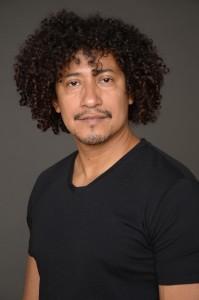 Rubén Bustamante
