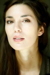 Elise Vissague