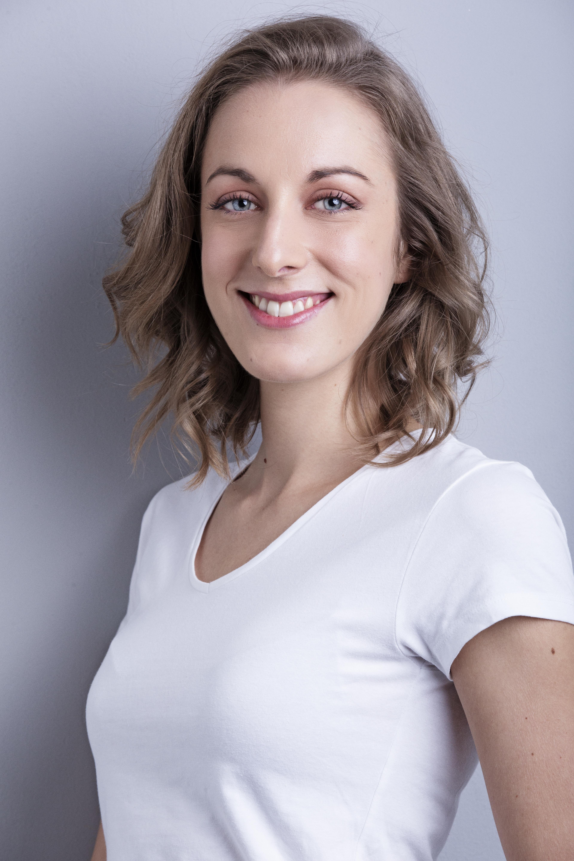 Veronica Gavilán