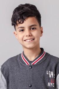 Youssef Bougarovane